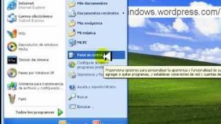 Crear Cuentas De Usuario En Windows XP