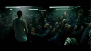 8 Mile - Final Battle - Eminem VS Papa Doc (HD Video & Audio) view on youtube.com tube online.