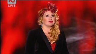 Ева Польна - Весь мир на ладони моей (live)