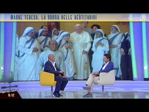 Madre Teresa, la donna delle beatitudini