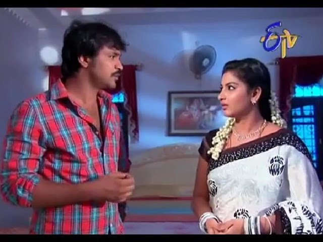 Bharyamani - భార్యామణి   20th June 2014   Episode No 1614