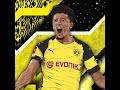 Bundesliga On Star: Jadon Sancho - one for the future!