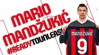 #ReadyToUnleah | Mario Mandžukić's first Rossonero interview