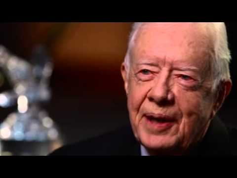 Jimmy Carter: 'my communications are probably being monitored'