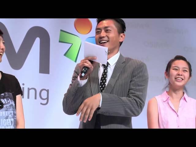 《OSIM小天后與李敏鎬的約會》足本放送 - 官方版本