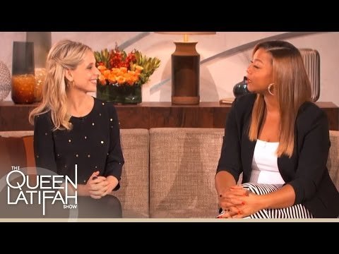"Sarah Michelle Gellar Chats About ""The Crazy Ones,"" Gardening and #BrightFuture"
