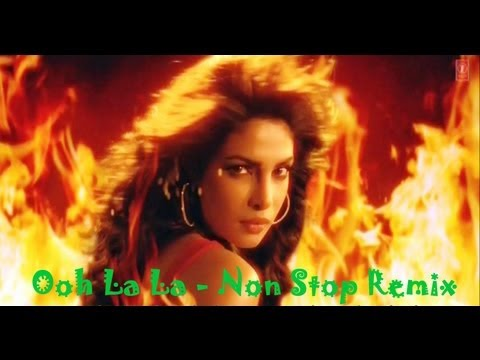 """Ooh La La"" Non-Stop Remix (Exclusively on T-Series Popchartbusters) Part-1"