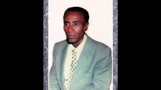 "Teshome Demissie - Alagegnehushim ""አላገኘሁሽም"" (Amharic)"