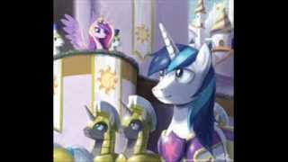 My Little Pony-Couples Vercion Extendida