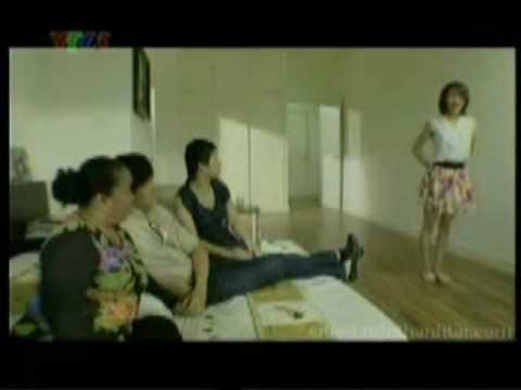 Fullhouse (Viet Nam)  Minh Hằng hát 1 con heo
