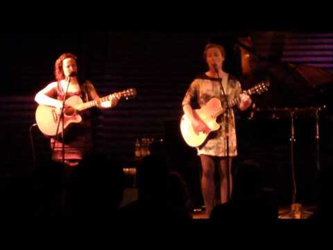 Thumbnail of video Between Two Trees - Allison Crowe and Billie Woods - Live Jazzhaus Freiburg
