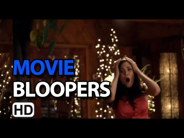 You Again (2010) Bloopers Outtakes Gag Reel