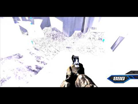 CoD4 - mp_4_seasons Walkthrough (Inter) (PC)