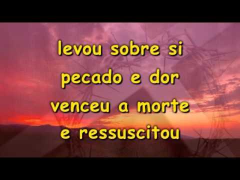Jesus Filho de Deus Fernandinho-playback