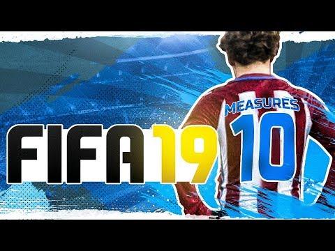 Fifa 19 - My Player Career Mode - Goals Galore - Ep 17