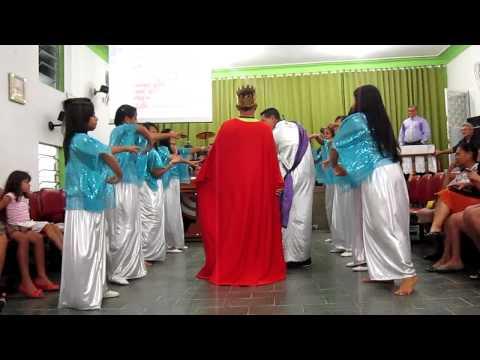 Coreografia - Vai Ter Virada (Homenagem Para Silvia)