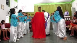 Coreografia Vai Ter Virada (Homenagem Para Silvia)
