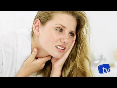 Dor de garganta: conheça as principais causas
