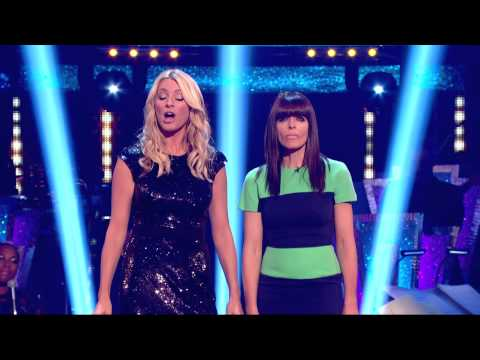 Tess Daly   Strictly 5 10 13