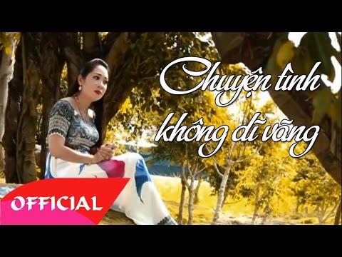 Chuyện Tình Không Dĩ Vãng - Diệu Thắm | Nhạc Vàng Hải Ngoại MV HD