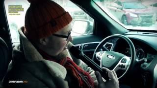 Большой тест-драйв (видеоверсия): Ford Explorer