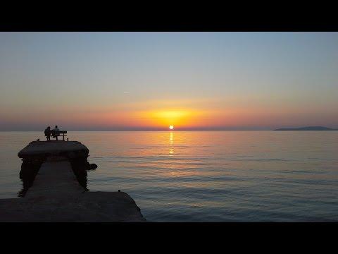 project corfu video Arillas | Corfu | October 2014