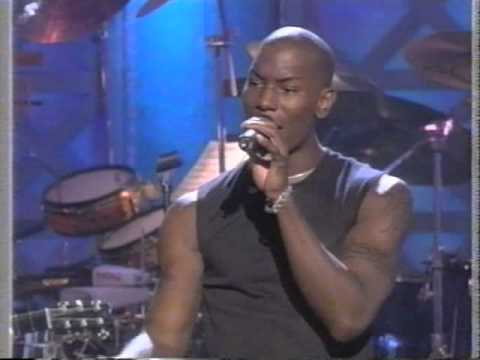 Tyrese-Sweet Lady Live