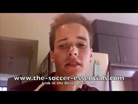 Soccer Training Tips - The Soccer Essentials - Soccer Drills and Exercises