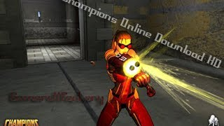 Champion Online Download HD