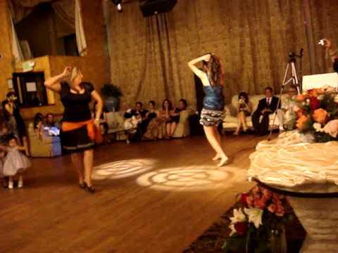 Persian Wedding Clip