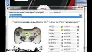 Tutorial De Como Configurar Joystick En Fifa 12 O 13/how