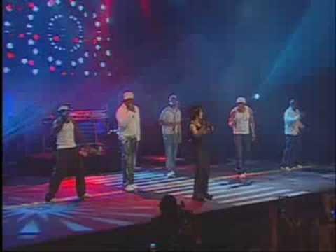 DVD SAMPA CREW 21 ANOS DE BALADA \ NINGUEM (TATÁ REIS)