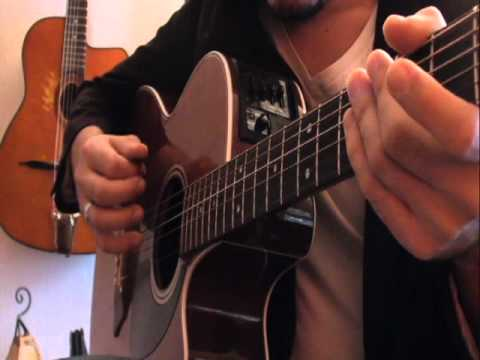 Cours de guitare - Talking about a revolution (Tracy Chapman)