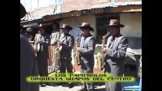 SANTIAGO GUAPOS 2012