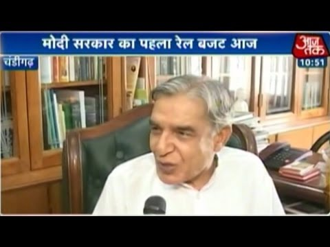 Hiking freight rates will up inflation: Pawan Kumar Bansal