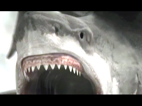 Sharknado 2: The Second One Official Trailer #1 (2014) Tara Reid, Horror SyFy HD