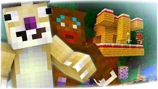 Minecraft Ciastek I Sid Odcinek 2