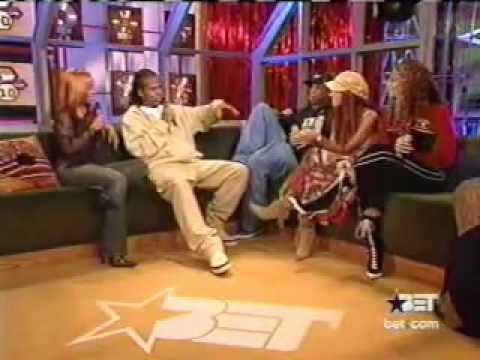Beyonce , Jay-z,  and Solange interview 2002