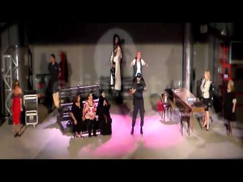 2014 07 21 θέατρο Οι Φόνισσες της Παπαδιαμάντη
