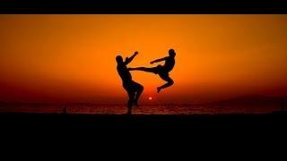 Karate Kids USA The Little Dragons Kung-fu Karate Film