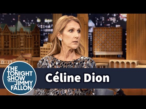 Céline Dion Never Wanted to Record