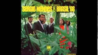 Day Tripper – Sergio Mendes & Brasil '66