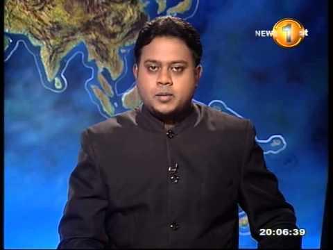 Shakthi Tv News 1st tamil - 25.7.2013 - 8 pm