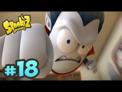 Spookiz 18 - Buchnáty