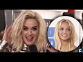 Katy Perry Groser a a Britney Spears