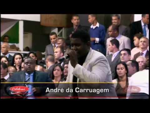 André da Carruagem