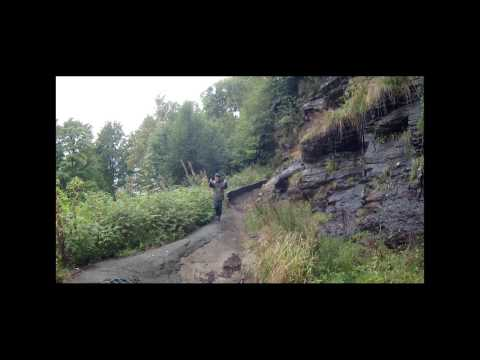 Travel Video: Bergen, Norway 09/2013