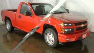 2007 Chevrolet Colorado - Regular Cab Pickup West Burlington videos