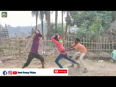 Best Funny Video New Funny New Comedy Must Funny Video Top New Video for 2020