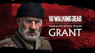 OVERKILL's The Walking Dead - Grant Trailer